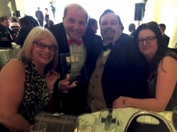 Another awards win for Company of the Year Roseview