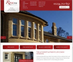 Roseview complete next phase of marketing support