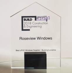 Roseview named Buckinghamshire's best