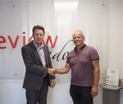 Roseview steps up with experienced Technical Services Manager