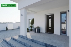 New door styles help Safedoors' Diamond Range shine