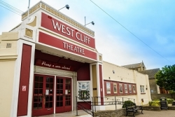 SEH BAC begins renovation work on competition winning West Cliff Theatre