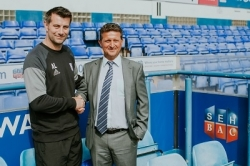 SEH BAC renews sponsorship with Ipswich Town F.C.