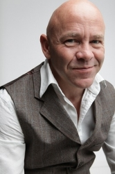 TV star Dominic Littlewood to open home improvement showroom in Colchester