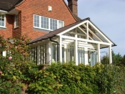 Conservation success for Benchmark Joinery (SE) and Slenderline Glass