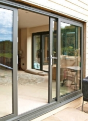Sliders UK opens the door to extended Ultimate Aluminium range