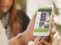 New door designer app from Solidor