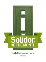 Quality over quantity - Introducing the 'Solidor of the Month' competition
