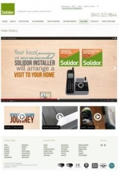 Solidor's new TV channel