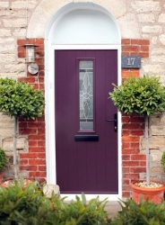 Solidor + Ultion as standard = the most secure composite door