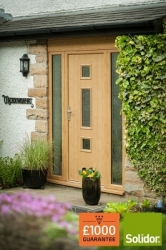 Solidor customers first to offer Ultion's free £1,000 guarantee