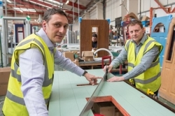 Solidor investing in an industry leading team