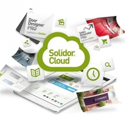 Solidor's online cloud solution