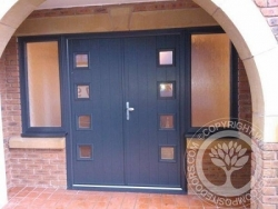 Timber composite doors take inaugural 'Solidor of the Month' title