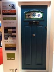 Two new colours now available at Solidor
