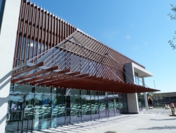 Sought-after ISO:9001 accreditation for solar shading specialists Solinear