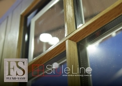 Sternfenster launches StyleLine FS, the new best-in-class flush sash window