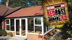 DOUBLE nomination for SupaLite at prestigious Red Rose Business Awards 2019
