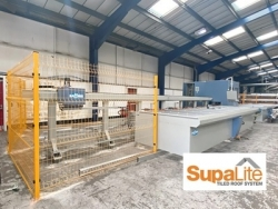 Investment in new machining centre to increase SupaLite success