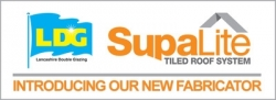 SupaLite lands Lancashire Double Glazing as new approved fabricator