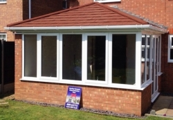 T&K Home Improvements extends range with leading SupaLite tiled roofs