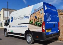 Sustainium Group acquires Wolverhampton Glass