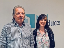 Teal Products expands top team with new appointments