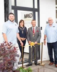 Martindale Window & Developments makes the switch to installation tape