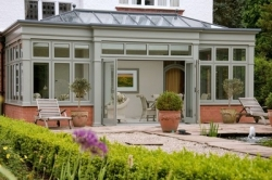 Midlands Conservatories makes the switch to illbruck's TP650 Trio