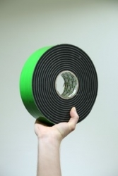 tremco illbruck heads West as next-generation window tape comes to Eurocell