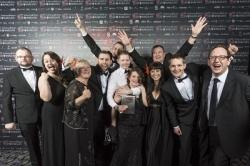Truemans gain recognition at reputable Lancashire business awards