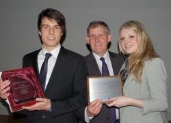 Truframe scoop People Development Award