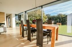 Introducing Üni_Slide: the revolutionary new panoramic sliding door