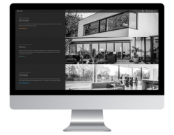 Stunning new website for Torquay aluminium experts