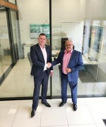 Industry veteran to head up Viiu Key Dealer Network