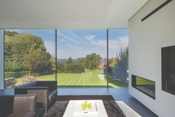 Viiu becomes UK's first PAS24-2016 accredited slimline sliding door