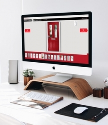 Continued demand sees Vista launch brand-new online door builder