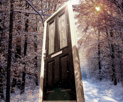 Extreme weather conditions demand an XtremeDoor