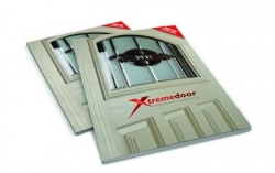 New XtremeDoor brochure showcases new styles for leading composite door