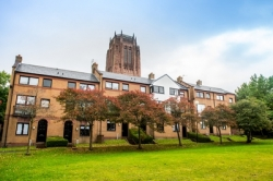 Vista and Spektaglaze Ltd transform Liverpool student accommodation