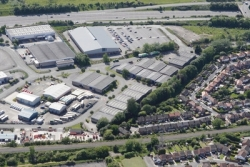 Vista secures additional 8000 sq ft unit to manage supply chain pressures (Vista Panels)