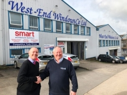 West's best fabricator celebrates 25yrs with Smart Architectural Aluminium
