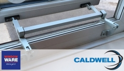 Find best-fit folding opener solutions & peace of mind at Window Ware
