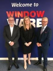 KÖMMERLING appoints Window Ware as approved hardware distribution partner