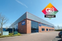 Window Ware's service excellence recognised with G18 nomination
