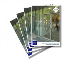 Window Ware launches new commercial door hardware ebrochure