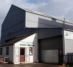Amberley Doors and Windows Ltd