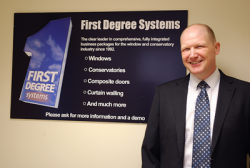 First Degree Systems Ltd