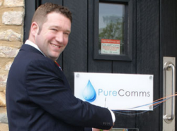 Pure Commson the Insight Index