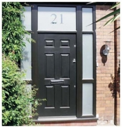 Solidor Ltdon the Insight Index